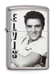 The King of Rock n Rolla Elvis Presley – initiate with the cult of style of…