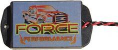 Force Performance Chip NTIN-001 - Nissan Titan Performance Chip
