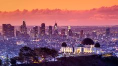 View of the Griffith Observatory, Los Angeles, California (© Walter Bibikow/Getty Images) – 2017-02-26 [http://www.bing.com/search?q=griffith+observatory&form=hpcapt&filters=HpDate:%2220170226_0800%22]