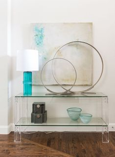 House of Turquoise: Traci Connell Interiors