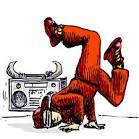 Mouvement - Break dance