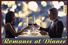 Ideas for an Interesting and Romantic Evening