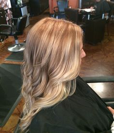 Roots salon Brookfield WI, hair by Kelsey