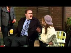 How I Met Your Mother Smoking Lily