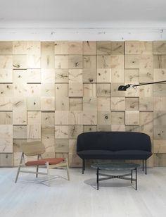 Dinesen's Showroom - Picture gallery