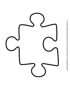 Puzzle Piece Template 19 Free PSD PNG PDF Formats Download