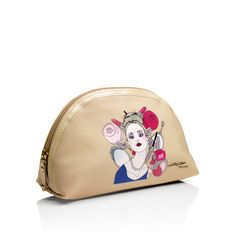 B/S Liselotte Watkins Anniversary Pouch Oriflame Business, Oriflame Cosmetics, Pouch, Wallet, Business Opportunities, Fashion Backpack, Coin Purse, Fragrance, Anniversary