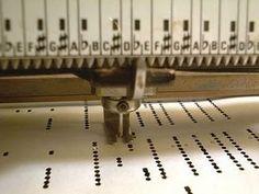 Conlon Nancarrow: Study # 5 for Player Piano