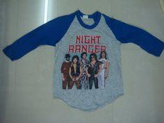 night ranger t shirts - Google Search Night Ranger, Google Search, T Shirt, Tops, Women, Fashion, Supreme T Shirt, Moda, Tee
