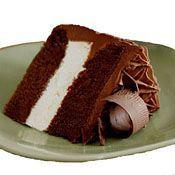 Cake filling recipes.
