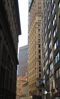 NYC...Street