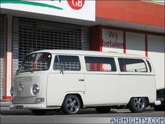 AirMighty.com : The Aircooled VW Site - Ninove 2007
