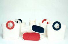 SOFD BAG by Saar Oosterhof & Fanny Drabbe