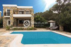 Villa Janan - Kiralık Villa