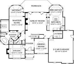 creole cottage home plans. creole. home plan and house design ideas