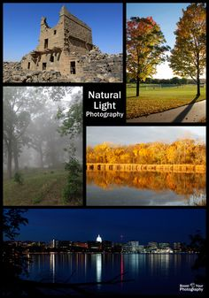 Ideas for Natural Light Photography | Boost Your Photography