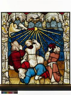 Date John of Coventry Medieval Stained Glass, York Minster, Coventry, Stained Glass Windows, Choir, Grisaille, Cathedrals, Illustration, Palette