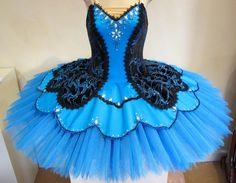 Turquoise and black stretch velvet tutu. Tutus by Dani 2013 Jazz Costumes, Tutu Costumes, Ballet Costumes, Tutu Ballet, Ballet Dancers, Ballerina Dress, Dance Dreams, Fairy Clothes, Figure Skating Dresses