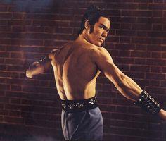 En vrac | Bruce Lee Story