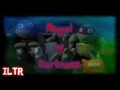 TMNT Dark Leo~Angel of Darkness - YouTube