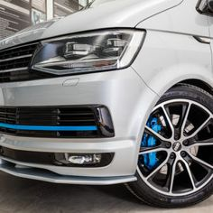 The Edward's VW T6 Caravelle LWB Conversion - New Wave Custom Conversions