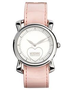 Moschino Cheap & Chic Fashion Victim Scarf Watch $120.49