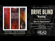 Drive Blind - Wrecking - Track Premiere - YouTube