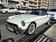 Triumph MG