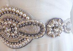 cinturones de novia y corseletes - Buscar con Google