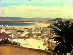 A Glimpse of Tangier, September 1965