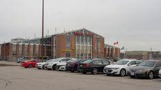 Pacific Mall Tour Markham, Ontario