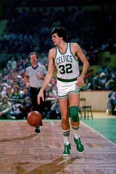 Minnesota Gophers and Boston Celtics Legend Kevin McHale.