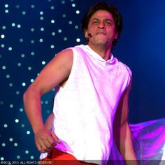Shah Rukh Khan's health has been a matter of concern for quite some time. Over the years the physical demands of his job have taken a heavy toll on his body. Slide on to know more about the injuries that SRK has been inflicted with and is still grappling.