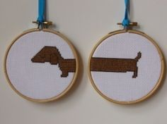 I LOVE this kit from Miso Funky!! Think I am going to get it and make it for my Nana- former Sausage Dog Owner! by leanna