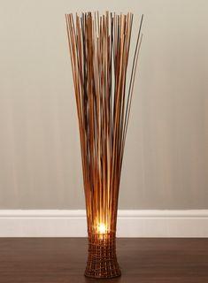 lamps | Twigs Floor Lamp - floor lamps - Lighting - BHS