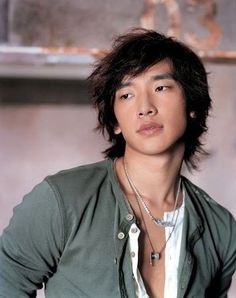 "Image detail for -Korean singer and actor Rain said he wants to work with his""hero"" Al ..."