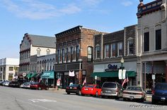 9th Street, Noblesville, Indiana