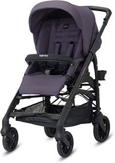 Inglesina Trilogy City Stroller, Intense Red - Nice quality and just what I was looking for.This Inglesina that is ranked 201356 in the top most popular items i Best Lightweight Stroller, Best Double Stroller, Double Strollers, Baby Strollers, City Stroller, Umbrella Stroller, Rock N Play Sleeper, City Mini Gt, Best Baby Car Seats