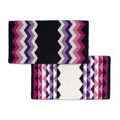 Saddle Blanket.......LOVE IT!