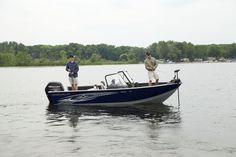 Starfish 176   Starcraft Marine Fishing Boat