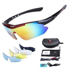 0cbf7fa628 Best Price Polarized Cycling Glasses for Men Women Professional Riding MTB  Sunglasses Mountain Road Oculos Sport Windproof Eyewear Goggles