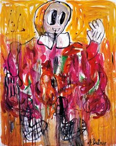 View auction results for Century & Contemporary Art., Phillips New York, Filter for featured artists, price, media and more. Bad Painting, Neo Expressionism, Various Artists, Contemporary Paintings, Art Day, Project Ideas, Art Work, Cool Art, Masks