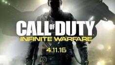 Call of Duty: Infinite Warfare Beğenilmedi!