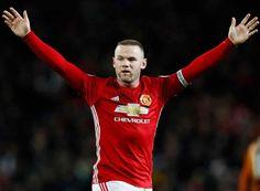 Rooney kuhamia China?