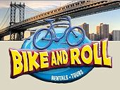 ©New York shopping - Bike and Roll