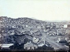 San Francisco 1855
