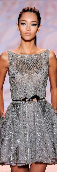 Zuhair Murad Haute Couture   F/W 2015 by HeavenV
