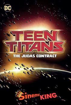 Genç Titanlar: Judas Sözleşmesi izle Türkçe Dublaj 2017, Teen Titans: The Judas Contract ABD yapımı Animasyon türü Film IMDB 7.0 puana sahiptir iyi seyirler