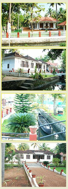 Coconut Creek Kerala home stays and kumarakom houseboats awards, achievements and rewards from Kerala tourism industry, India tourism segments and international tourism organizations
