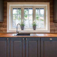 Cabin Homes, Log Homes, Kitchen Interior, Kitchen Design, Craftsman Remodel, Log Home Kitchens, Log Home Interiors, Homestead House, Beautiful Kitchens